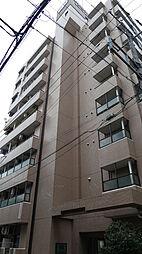 ライオンズマンションヨコハマ戸部[2階]の外観