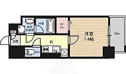 浄心駅 6.3万円