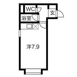 澄川駅 2.0万円