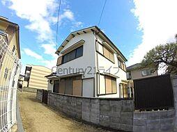 [一戸建] 兵庫県西宮市神呪町 の賃貸【/】の外観