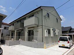 [タウンハウス] 福岡県久留米市南4丁目 の賃貸【/】の外観