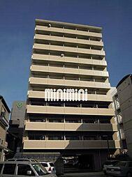 ステージ浜田[6階]の外観