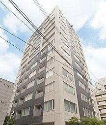 パークアクシス渋谷神南[6階]の外観