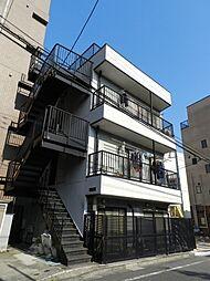 石野ビル[1階]の外観