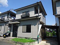 [一戸建] 広島県福山市日吉台3丁目 の賃貸【/】の外観