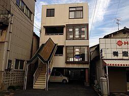 藤本ビル[4階]の外観