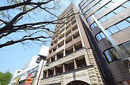 プレサンス名古屋駅前アクシス[8階]の外観