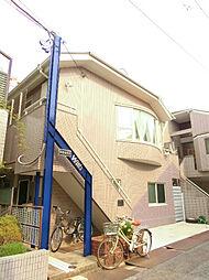 HOUSE With[1階]の外観
