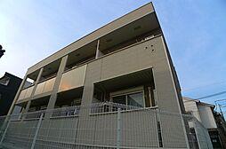 ノーチェ・パラッツォ[2階]の外観