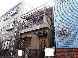 [一戸建] 大阪府守口市金田町2丁目 の賃貸【/】の外観