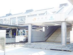東海道本線、岡崎駅まで徒歩約20分。