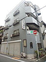 HOUSE SHINGAI[4階]の外観