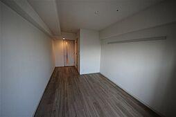 プレサンス江戸堀の洋室