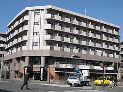 エクレール横浜[402号室号室]の外観