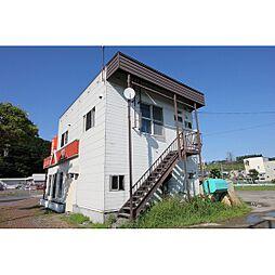 栗山駅 3.5万円