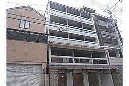 ルクラ京都三条油小路[502号室]の外観