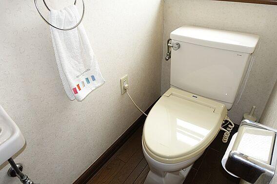 (3階)トイレ