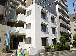 コーポ近江屋3[2階]の外観