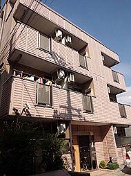 アダージェ小路[2階]の外観
