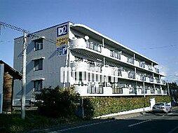 ベルハイツ[1階]の外観