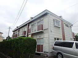 シェ・ヌー戸崎[1階]の外観