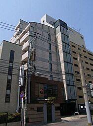 クレスティ博多[8階]の外観