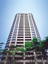 コアマンション大手門タワー[1203号室]の外観