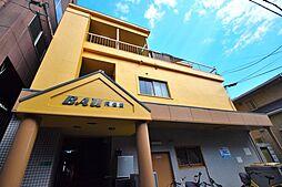 BAU阿倍野[2階]の外観