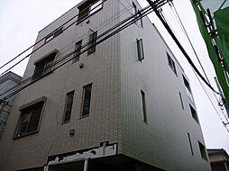 JR京葉線 越中島駅 徒歩17分の賃貸マンション