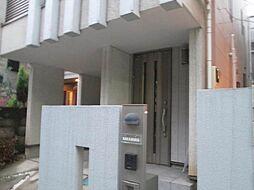 [一戸建] 東京都板橋区志村3丁目 の賃貸【/】の外観