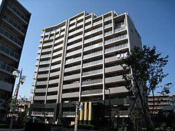 ロイヤルパークス花小金井[8階]の外観