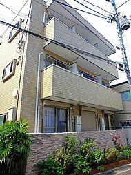 メゾンルミエール[3階]の外観