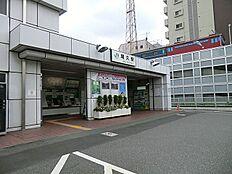 宇都宮線「尾久」駅まで徒歩16分(1280m)