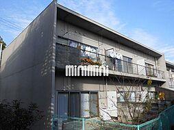 メゾンカドシゲ[1階]の外観