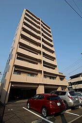 広島県広島市南区段原山崎1丁目の賃貸マンションの外観