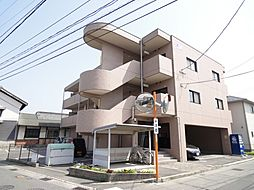 ユーミー河本[3階]の外観