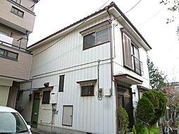 中山ハウス