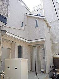 東京メトロ有楽町線 平和台駅 徒歩7分の賃貸アパート