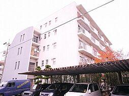 鹿田ビル[2階]の外観