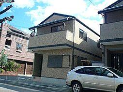 [一戸建] 兵庫県西宮市甲子園二番町 の賃貸【/】の外観