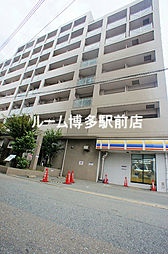 エストヴィラ東福岡[3階]の外観