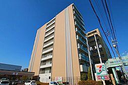 CASSIA高井田SouthCourt[10階]の外観