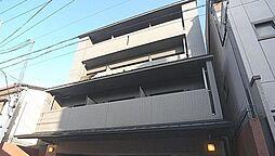 EVANS祇園[502号室号室]の外観