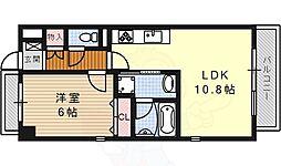 川名駅 7.3万円