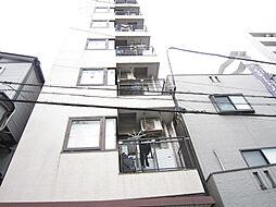 大阪府大阪市都島区片町1丁目の賃貸マンションの外観