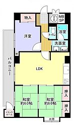 南福岡駅 1,480万円