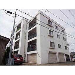 長丘タウンハウス[4階]の外観