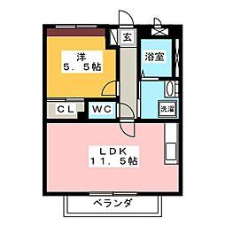 【敷金礼金0円!】アメニティ葛谷