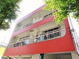 嶋村ビル[3階]の外観