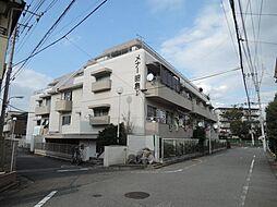 メナー昭島[405号室]の外観